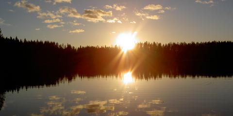 Mallinkaistenjärven virkistysalue